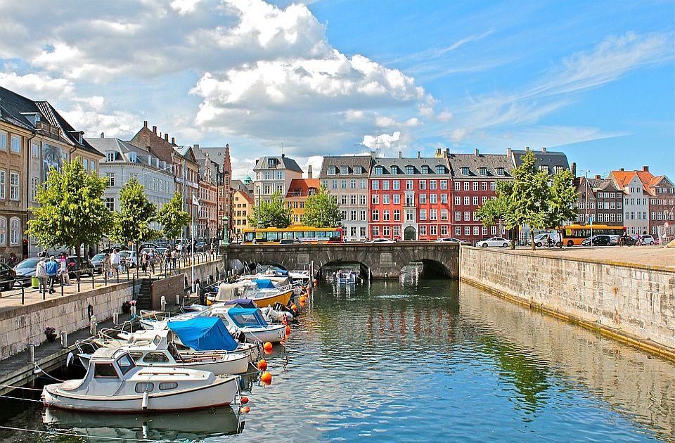 Danska vlada želi da stranci rade kako bi dobijali socijalnu pomoć