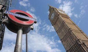 Troškovi obnove Big Bena porasli na 80 miliona funti