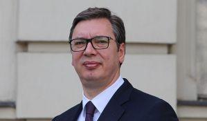 Vučić: Najviše četiri ministra iz SNS ostaju u Vladi ako dobijemo izbore