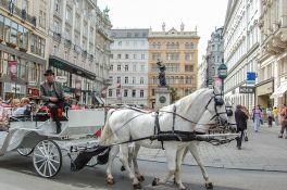 Dan zaljubljenih trgovcima u Beču donese 35 miliona evra
