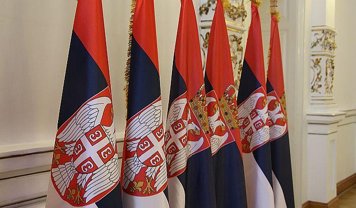 Srbija slavi Dan državnosti
