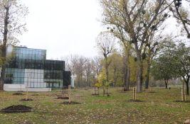 FOTO: Planira se novi muzej u Novom Sadu, nalazio bi se u Univerzitetskom parku