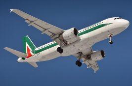 Putnici iz Srbije zaglavljeni u Palermu, Alitalija otkazala letove