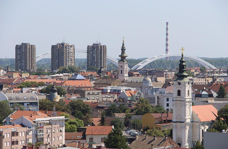 Potrošači u Novom Sadu dobili gas, danas će i grejanje i toplu vodu