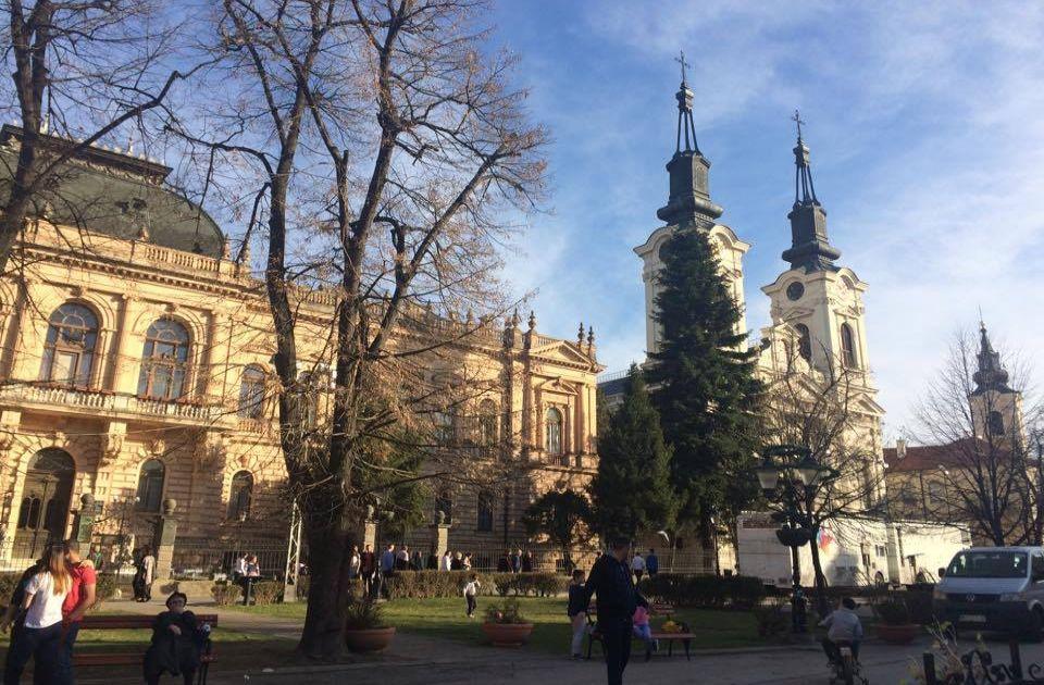 Danas pohranjivanje moštiju Đorđa Stratimirovića u Sremskim Karlovcima