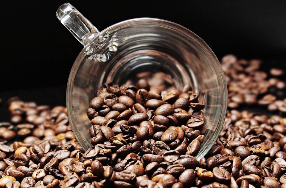 Kafa poskupljuje od oktobra