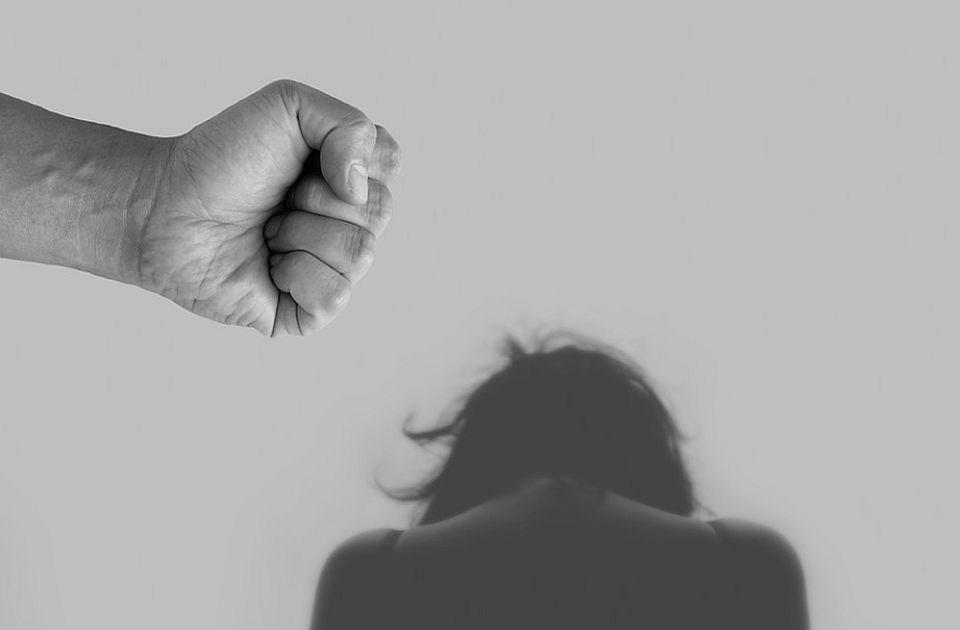Nasilje nad ženama u Novom Sadu: Prijavljeni slučajevi samo vrh ledenog brega
