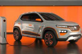 Najjeftiniji električni automobil u oktobru na srpskom tržištu