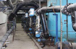 Nova ulaganja u novosadske bazene: Još 60 miliona dinara za sistem za prečišćavanje vode na Spensu