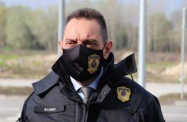 Loše iskustvo: Vulin zabranio policajcima objavljivanje fotografija koje narušavaju ugled MUP-a