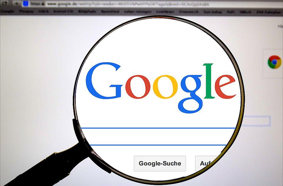 Cilj Gugla je da potpuno pređe na obnovljive izvore energije do 2030.