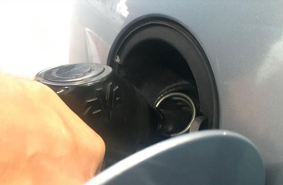 Kraj olovnog benzina - potrošene poslednje zalihe