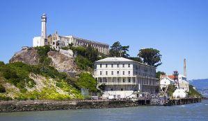 Alkatraz se ponovo otvara za turiste