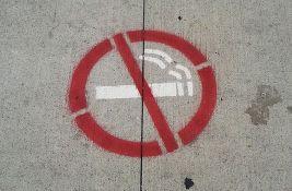 FBiH zabranjuje pušenje u kafićima i svim zatvorenim objektima