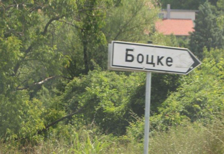 Nastavlja se gradnja kanalizacije u Bockama