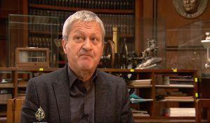 Dragan Velikić dobitnik Evropske nagrade za književnost