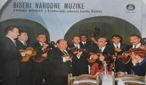 VIDEO: Kako su Janika Balaž i njegova bisernica bili inspiracija za pesmu
