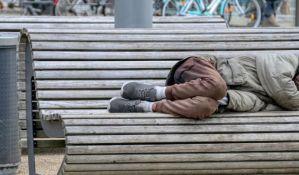 Lista čekanja za prihvatilište za beskućnike u Novom Sadu, svake godine sve više socijalno ugroženih građana