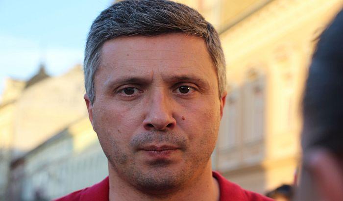 Obradović traži Dan žalosti u Srbiji zbog smrti Amfilohija