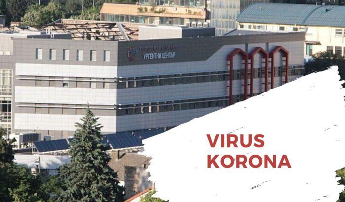 KCV: Rapidno se povećava broj pregleda i prijema na lečenje obolelih od kovida