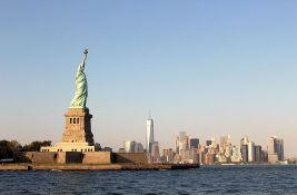 Francuska šalje Amerikancima još jedan Kip slobode