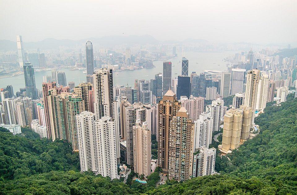 U Hongkongu slobodan dan za svaku primljenu dozu vakcine