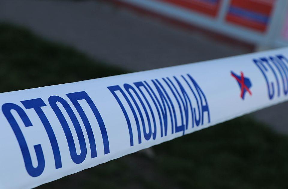 Meštanin Kovina uhapšen zbog ubistva majke