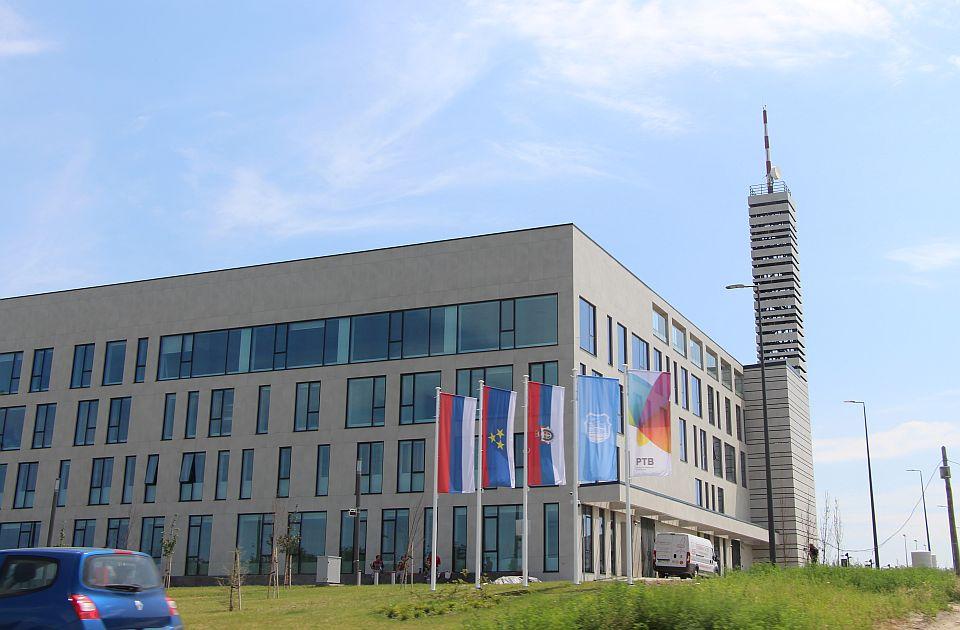 RTV ima novu zgradu, ali i dalje plaća paprenu kiriju