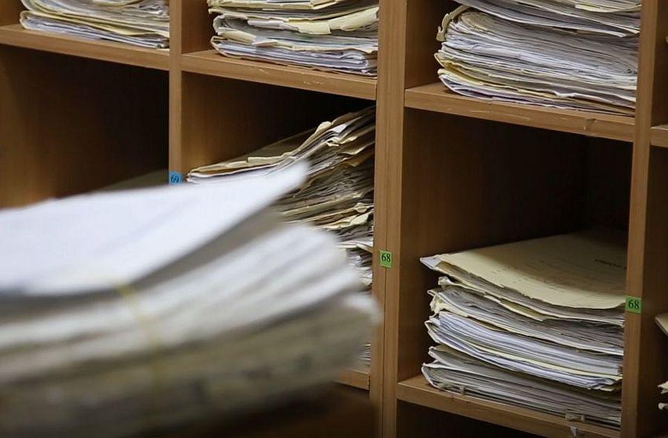 Advokatska komora: Ako pregovori sa ministarstvom ne uspeju, moguća i obustava rada advokata