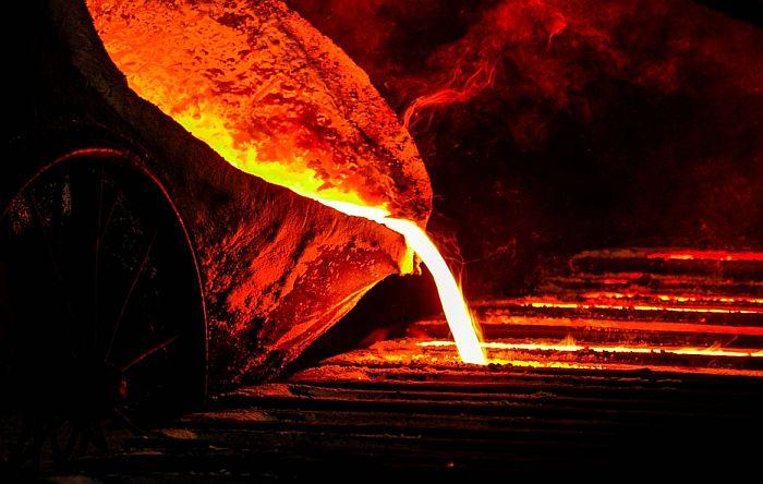 Tramp uvodi tarife na čelik i aluminijum iz zemalja EU
