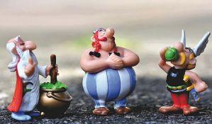 Novi strip o Asteriksu i Obeliksu izlazi u oktobru 2021. godine