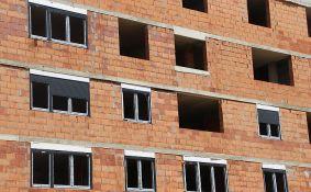 Počela izgradnja još 438 stanova za bezbednjake na Novom naselju