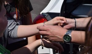 Načelnica Poreske uprave Podgorice jedna od uhapšenih, sumnjiče se za štetu od 3,5 miliona evra
