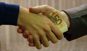 Indeks percepcije korupcije pokazao: Srbija nije napredovala