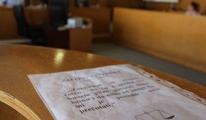 Presuda Pikasu za pokušaj ubistva u KCV-u u petak, spreman na eksperiment da dokaže koliko je popio