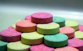 Novosađanin uhapšen zbog sto tableta ekstazija