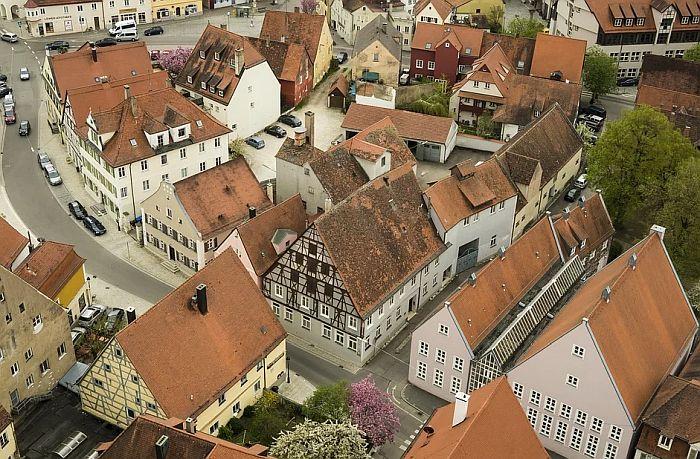 VIDEO: Nemački gradić leži na 72 hiljade tone dijamanata