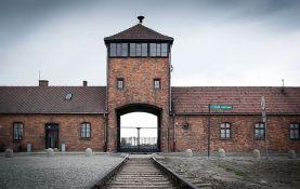 Obeležava se 75 godina od oslobođenja Aušvica