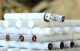 Cigarete poskupljuju 3. februara
