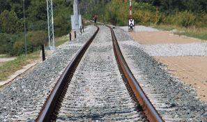 Država izdvaja milijardu i po dinara za stručni nadzor na pruzi Beograd-Budimpešta