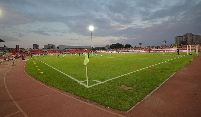 Planira se postavljanje VAR-a na stadionu