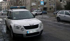 Trojici novosadskih dilera uhapšenih u akciji