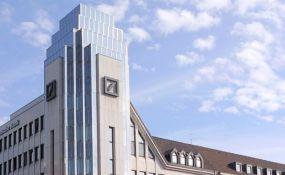 Dojče banka gasi 20.000 radnih mesta