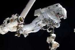Snimili poslednje vriske astronauta koji su nestali u svemiru
