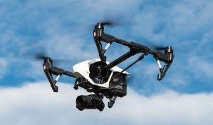 Aerodrom u Frankfurtu zatvoren zbog drona