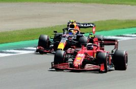 Prva trka Formule 1 za Veliku nagradu Majamija od 6. do 8. maja
