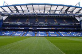 Britanska vlada hoće da vrati stajaća mesta na stadionima