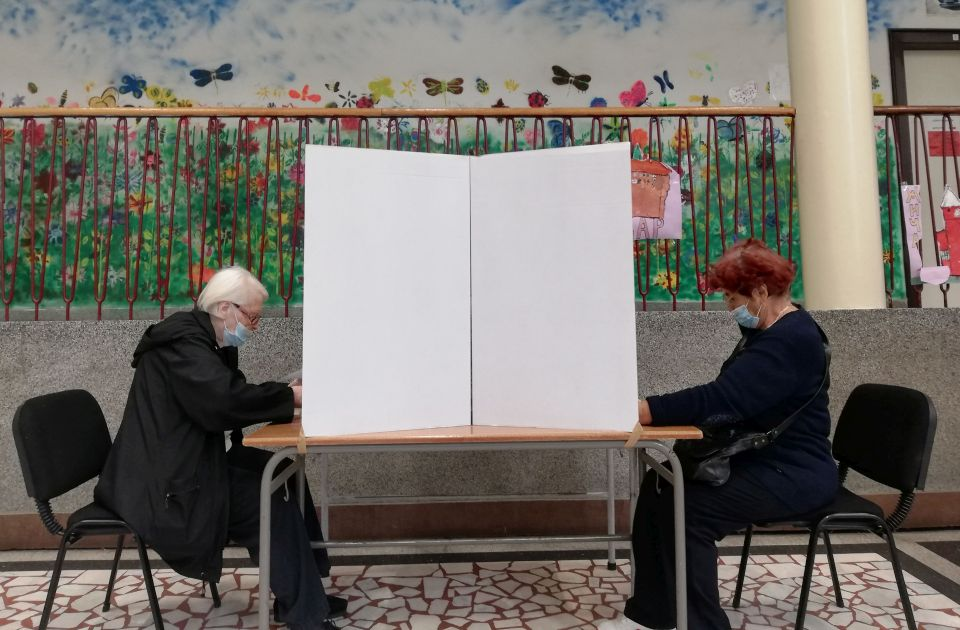 ANKETA: Da li ste za vanredne izbore u Novom Sadu?
