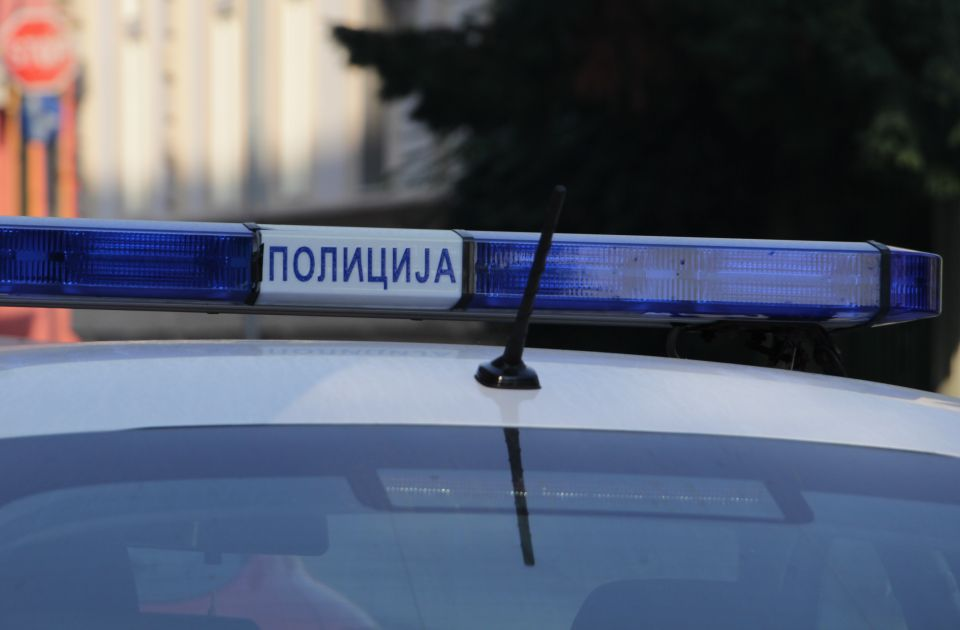 Meštanin Stepanovićeva pijan vozio automobil