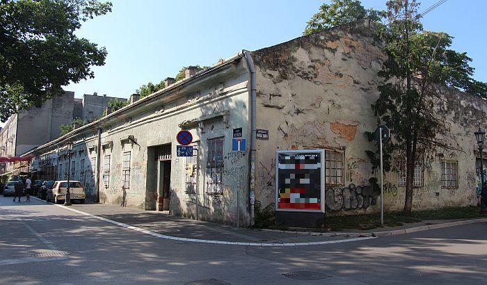 Propada kuća u kojoj je rečeno da je Novi Sad Srpska Atina, važećim planom bi mogla da se sruši